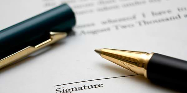 Why contracts are a crucial part of freelancing