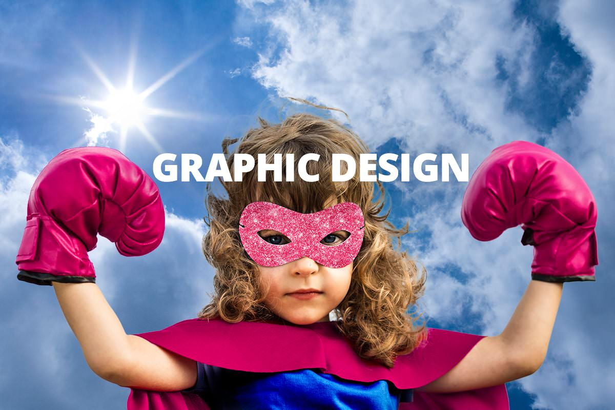 Graphic Design Solutions for Your Business