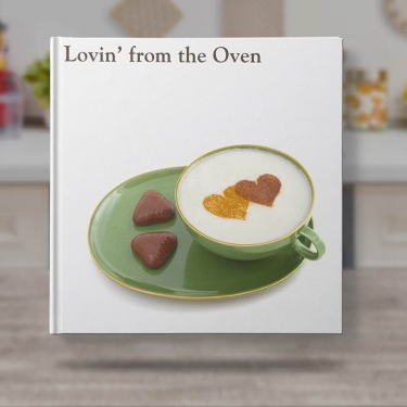 Lovin' From the Oven Cookbook